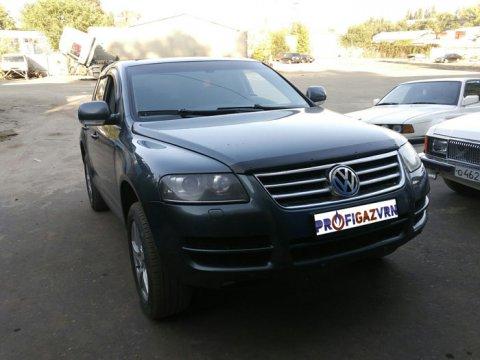 Toureg 2002-2006 3.2 V6 220-241